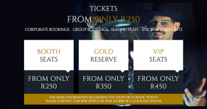 book now enchanted