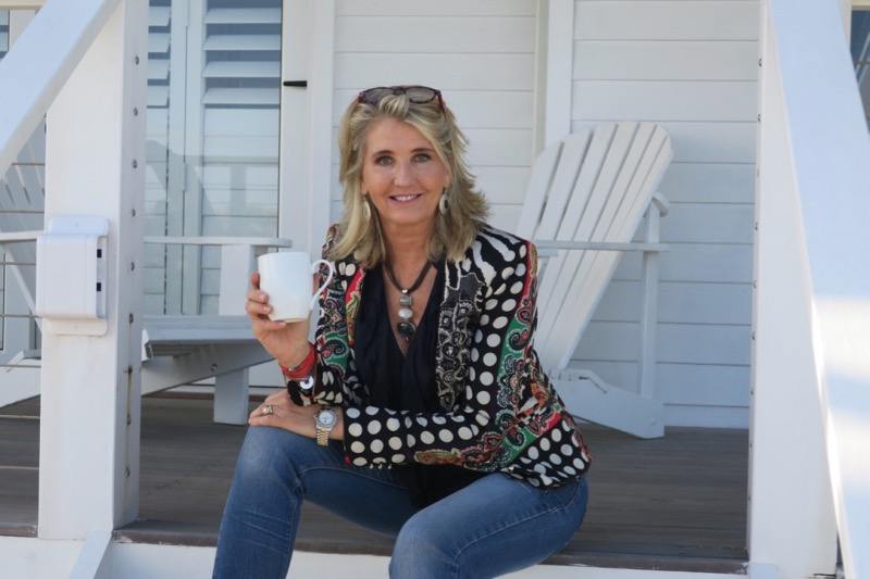 Gabi Lowe The Coaching Nest - Jenna Lowe